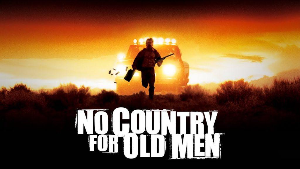 ภาพยนตร์ No Country for Old Men (2007) ล่าคนดุในเมืองเดือด