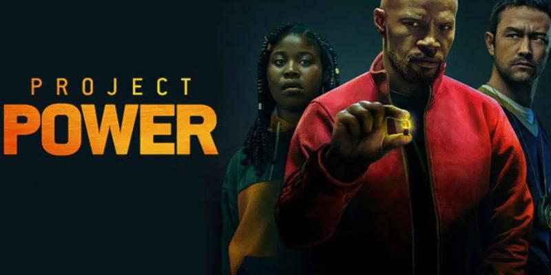ภาพยนตร์ โปรเจคท์ พาวเวอร์ พลังลับพลังฮีโร่ (Project Power)