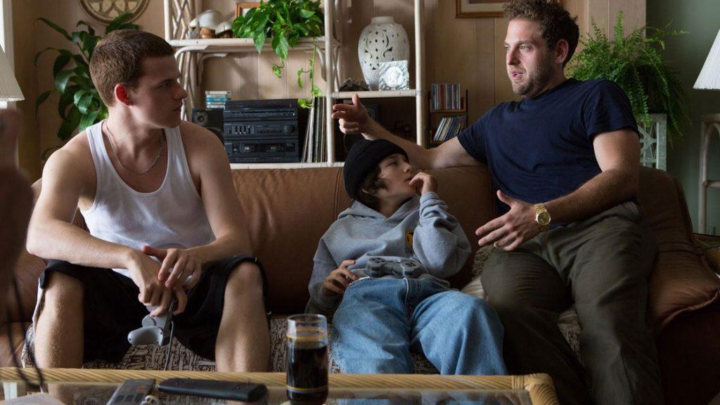 คำแนะนำภาพยนตร์เรื่องของJonah Hillที่น่าจับตามองในสังคม