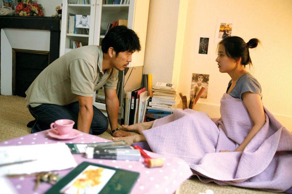 รีวิว หนัง Night and Day (2008)