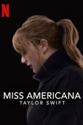 รีวิวเรื่อง MISS AMERICANA (2020)