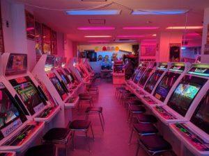 สล็อตออนไลน์  คาสิโนออนไลน์ที่มีหลากหลายเกมให้คุณเลือก